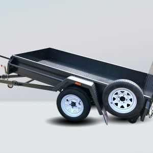 7x4 Golf Buggy Trailer for Sale Melbourne Victoria