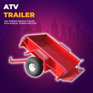 ATV Trailer for Sale Melbourne Victoria